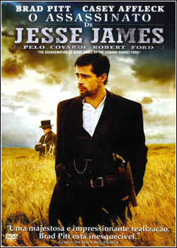 O Assassinato de Jesse James pelo Covarde Robert Ford