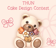 Logo Con Thun vinci gratis buoni da 100 euro, Sonnellini Tanta Gioia e Cake Festival