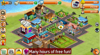 Download Village City – Island Sim APK MOD v1.2.7 Unlimited Money