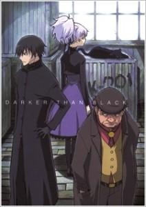 Download Darker Than Black Season 1 : Kuro no Keiyakusha + OVA SubtitleIndoensia (Batch)