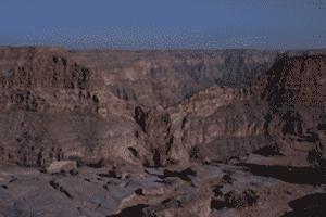 Concepto de geología