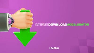 Internet Download Accelerator 5.14.2.1341