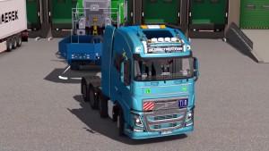 Volvo FH & FH16 2012 mod v 3.0