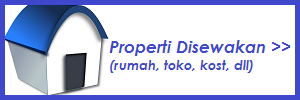 Pasang iklan properti disewakan