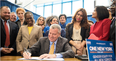 Contracts With Women-Owned Businesses Have Doubled in NYC