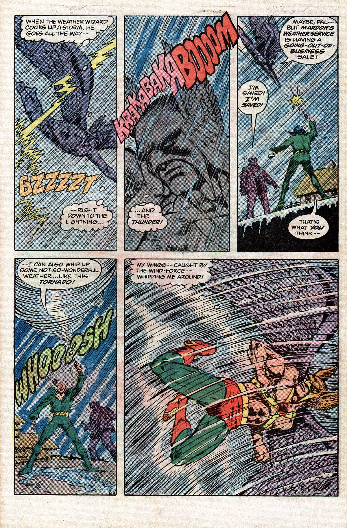 Read online World's Finest Comics comic -  Issue #276 - 39