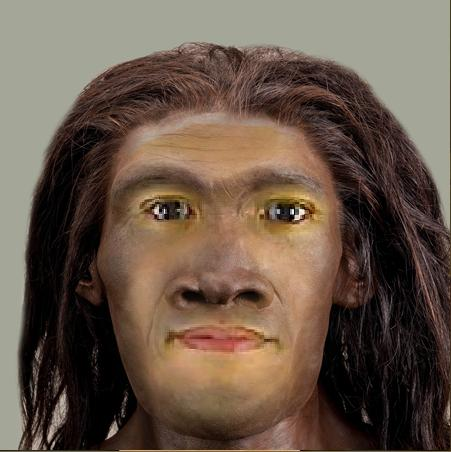 Travel Writing Neanderthal
