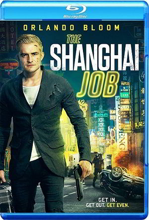 The Shanghai Job 2017 WEB-DL 720p