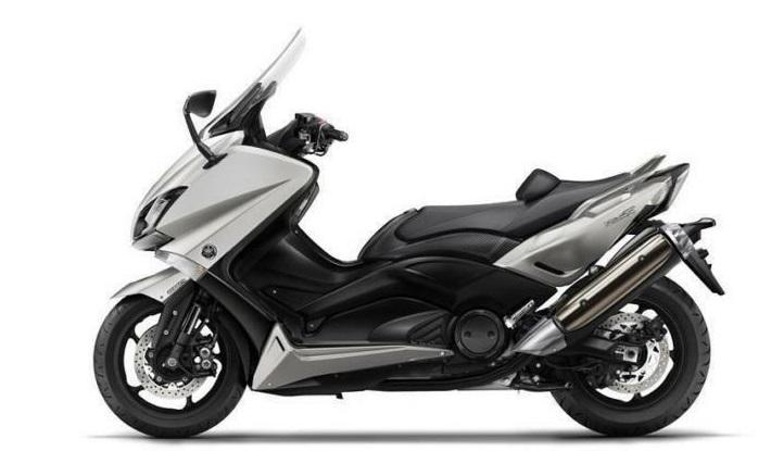 Yamaha TMax 530 Price in India