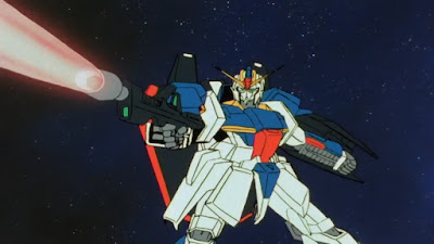 MS ZETA Gundam Episode 32 Subtitle Indonesia