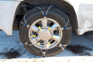 Tipos de cadenas para la nieve - Fénix Directo Blog