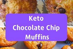 6 Quick & Easy Keto Low Carb Muffin Recipes