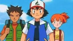 Pokémon Todas Las Temporadas Español Latino [Ver Online] [Descargar]
