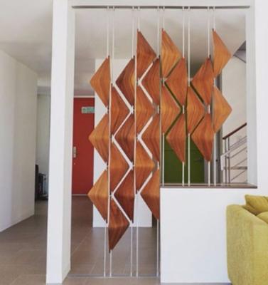 pembatas ruangan modern terbaru