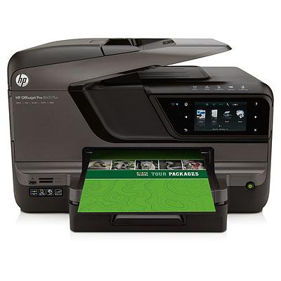 Printer InkJet Multifungsi Terbaik
