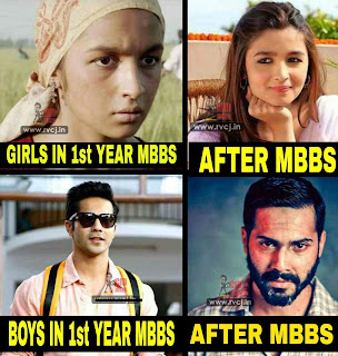 story of mbbs student - funny pic