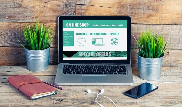 Menyoal Perlindungan Konsumen Toko Online