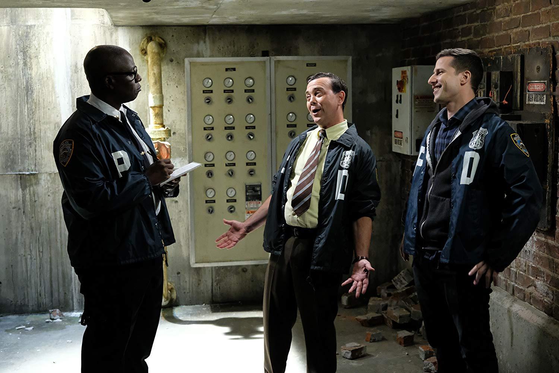 Brooklyn Nine-Nine - Season 6