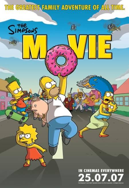 Simpsons Film Stream
