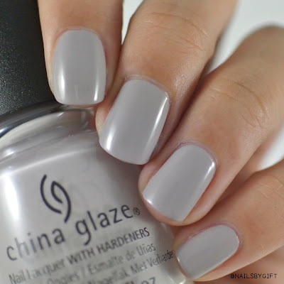 China Glaze Fall 2015 | The Great Outdoors