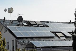 Prognose: Neuer Solarstrom-Rekord 2017