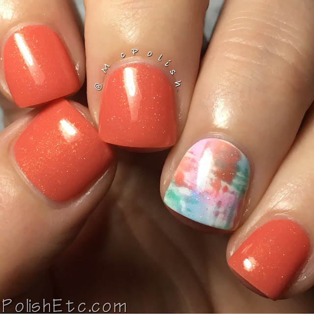 Lavish Polish - Vacation Collection - McPolish - Jamaica