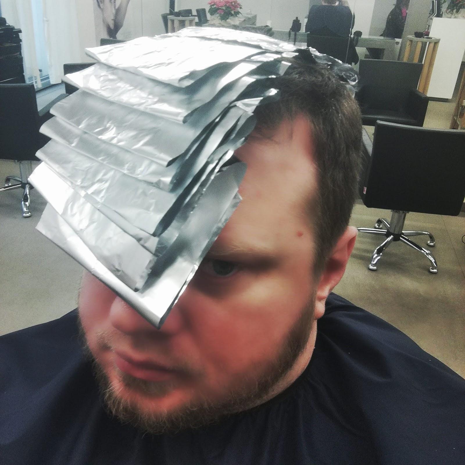 Głowa Jest Nie Tylko Od Noszenia Fryzury Czasem Fryzura Zmienia To