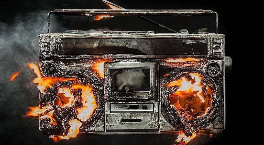 """Escucha """"Revolution Radio"""", nuevo sencillo de Green Day"""