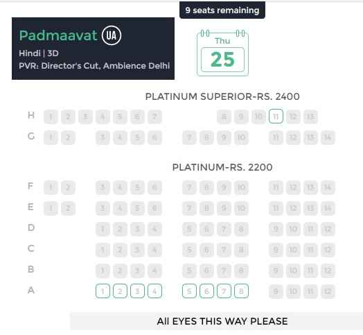 pvr-directors-cut-ambience-delhi-ticket-price