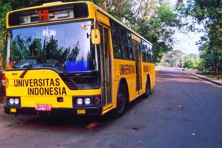 Universitas Swasta Terbaik Di Indonesia 2016