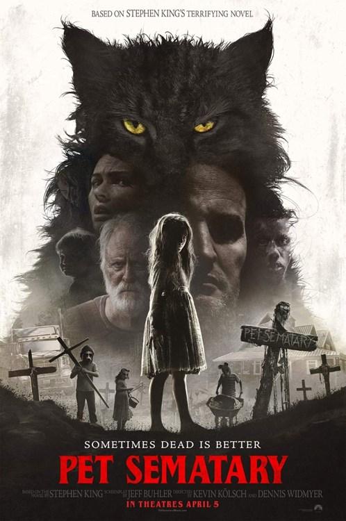 Review Filem Pet Sematary