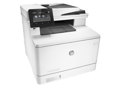 HP LaserJet Pro M377dw Driver Download