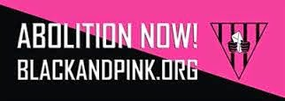 Black and Pink: Support for LGBT prisoners