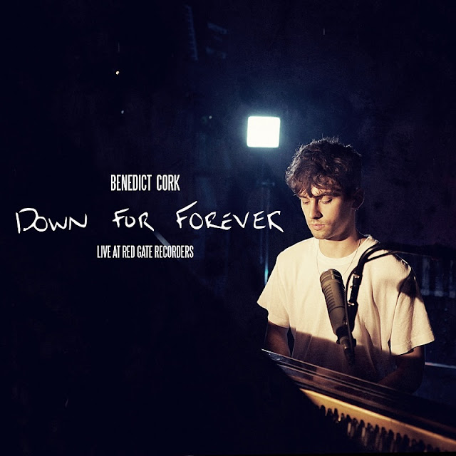Benedict Cork Releases New Single 'Down For Forever'