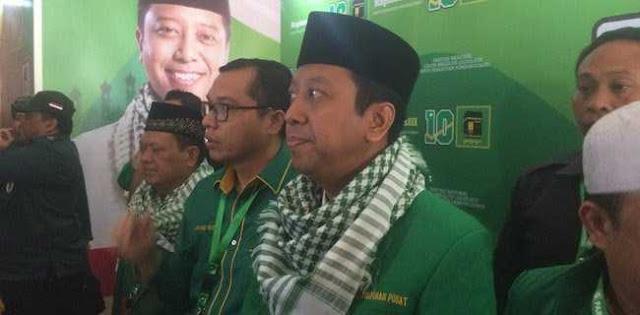 PPP Bantah Dukungan Yenny Ke Jokowi-Ma'ruf Dipengaruhi Luhut Panjaitan
