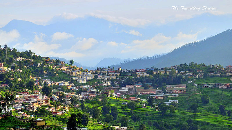Almora Best Place To Visit Travel Lovers Travel Lovers For