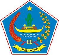 Logo / Lambang Kabupaten Kepulauan Siau Tagulandang Biaro (Sitaro)