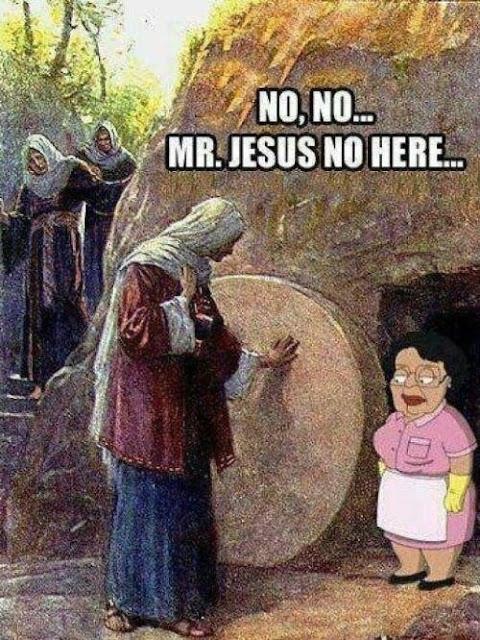 Happy Easter Meme