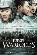 The Warlords (2007)
