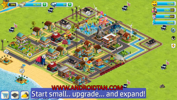Village City Island Sim 2 Mod Apk Latest Version