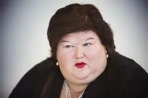 Belgische Gesundheitsministerin