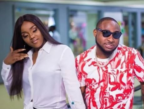 'Social media is not life' - Davido explains why Chioma has been offline