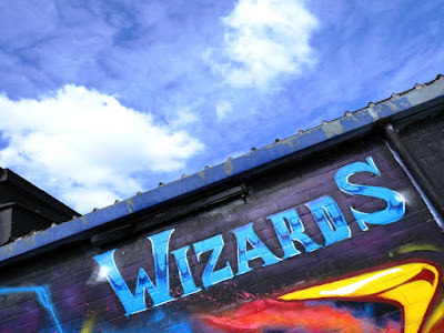 wizards graff
