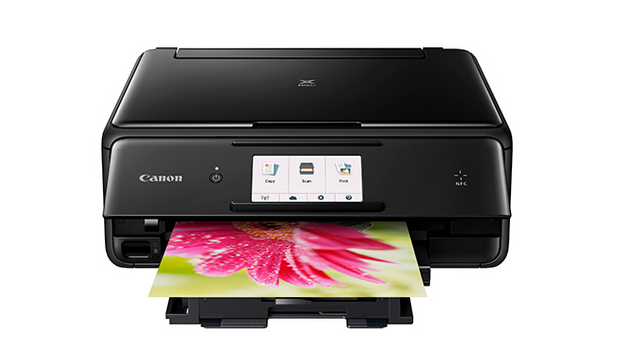Canon PIXMA TS8020 Driver Download [Review] and Wireless Setup for Mac OS - Windows and Linux