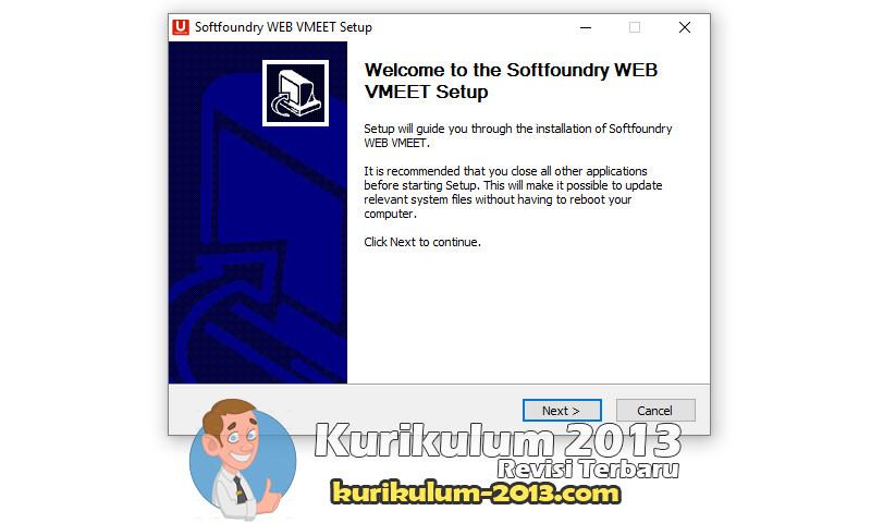 Inilah Software Umeetme Video Call Guru Pembelajar Versi Terbaru