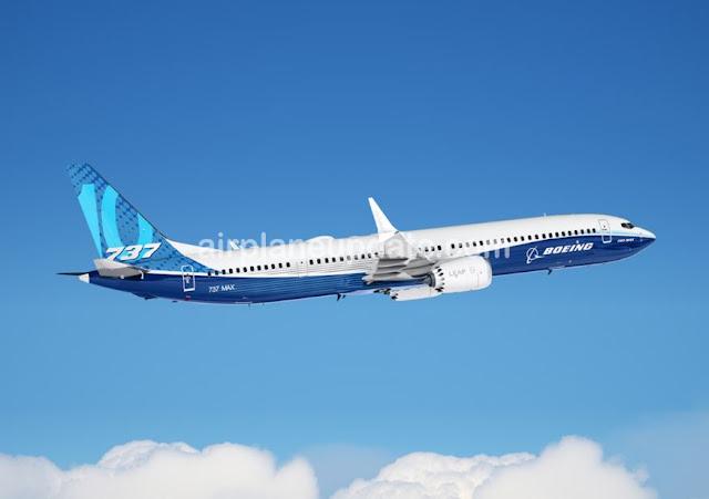 Boeing 737 MAX 10 specs