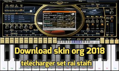 télécharger set rai staifi org 2018 et thème gratuit