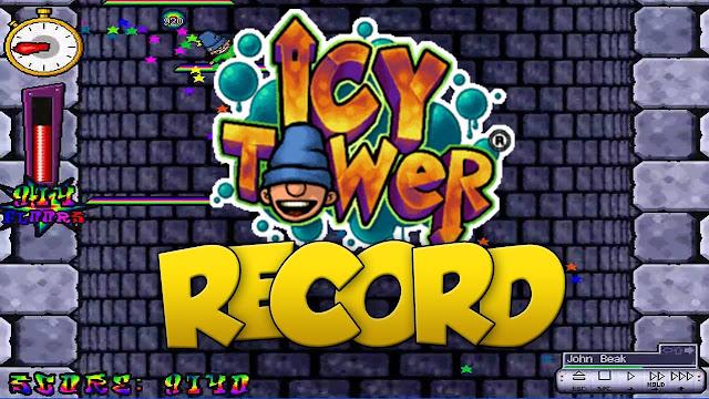 تحميل لعبة الولد الشقي النطاط Icy Tower القديمة مجانا للكمبيوتر والاندرويد برابط مباشر ميديا فاير