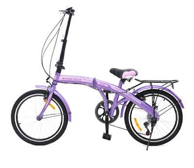 foto sepeda drag