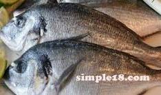 سمك الدنيس
